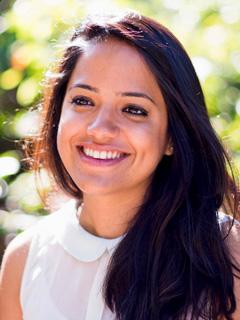 Krishma Nayee