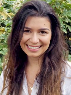 Luanna Zapula