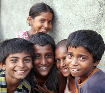 Transform the Lives of Children in Gujarat, India by haishav Child Rights