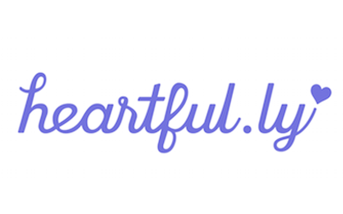 heartfully Logo