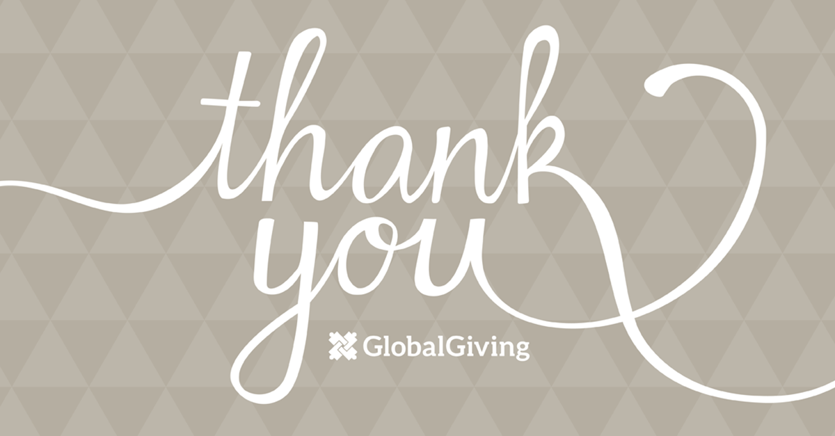 donate in honor globalgiving
