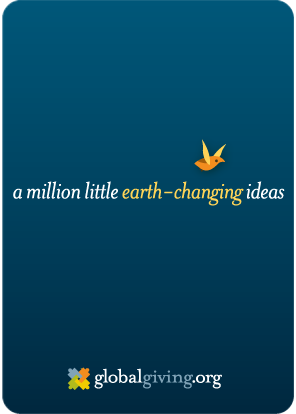 Earth-Changing Ideas