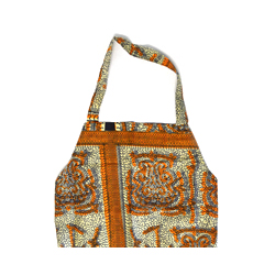 Support women in Liberia and receive a free apron!