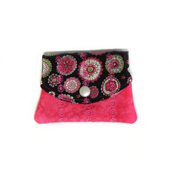 Provide life-saving medicine to HIV + children and receive a handmade wallet