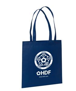 gets you an HDF Holistic Model Tote Bag!