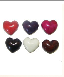 Give FROM the HEART to Help a Child in Kenya and receive a Soapstone HEART with a 15.00 or more donation.