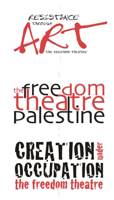 A $50 donation gets you a Freedom Theatre t-shirt of your choice!