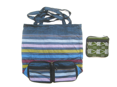 Help purchase a water filter for Burmese orphans and receive a folding shopping bag for free!