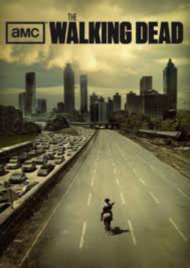 For $35 Buy The Walking Dead: The Complete First Season To Create Jobs Across The Globe