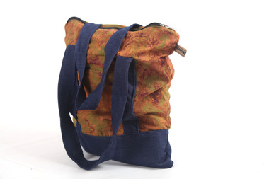 Provide essential pre and postnatal care for a Ugandan mother and receive a Babirye Tote Bag!
