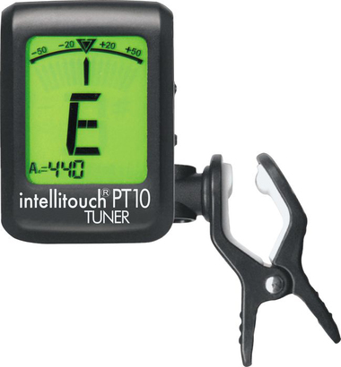 gets you a top of the line electronic instrument tuner!