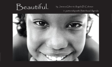 Receive our uplifting book, Beautiful, when you help global girls connect and engage in mentoring, life skills, and self-development.