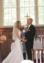 Jessica Stoner Wedding