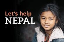 Let's Help Nepal