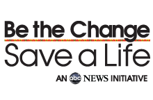 Be The Change - Save a Life - An ABC News Special