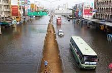 Thailand Flood Releif Fund