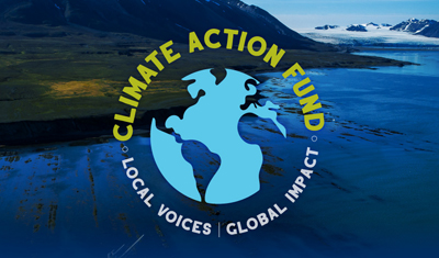 Climate Action Fund: Local Voices. Global Impact.