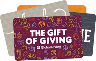 GlobalGiving Gift Cards