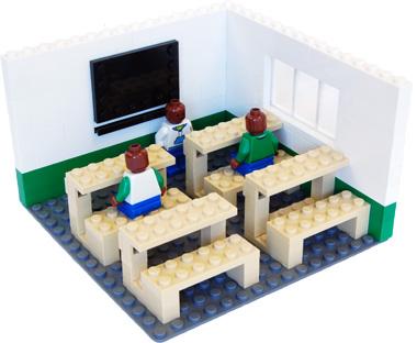 Build a School - Bricks for Good