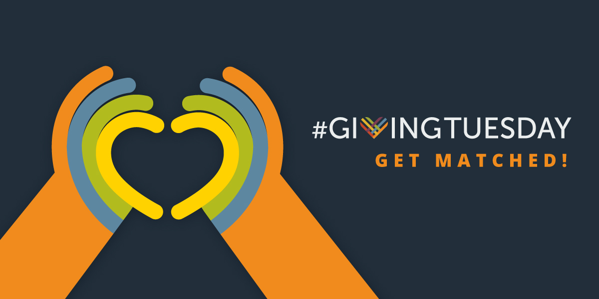 2019 #GivingTuesday Campaign
