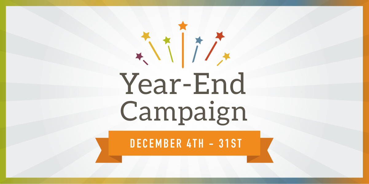 2019 Year-End Campaign