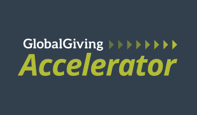 GlobalGiving Giving Season Accelerator