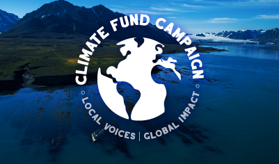 Climate Fund Campaign