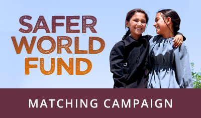 Safer World Fund