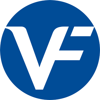 The VF Foundation logo