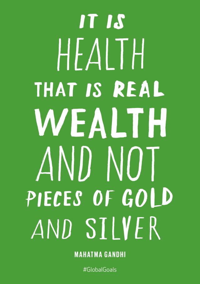 Good Health Globalgiving