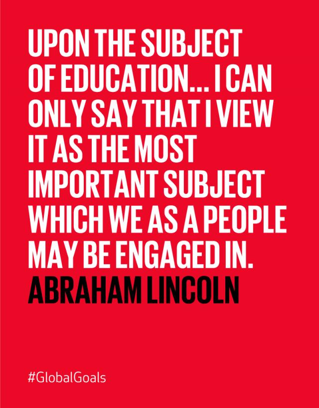 quality education globalgiving