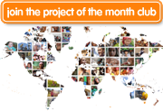 Project of the Month Club