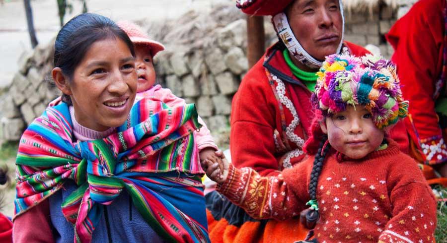 Crowdfunding empowers artisans.