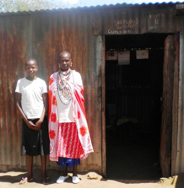 Help Girls Like Teresiah Fight Female Genital Mutilation