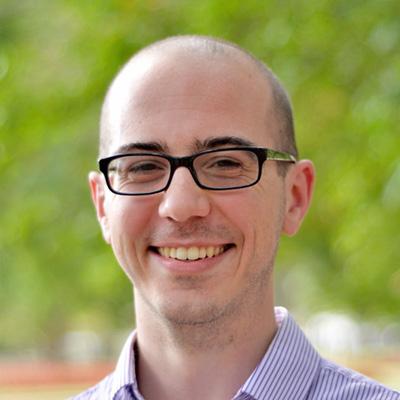 Nick Hamlin