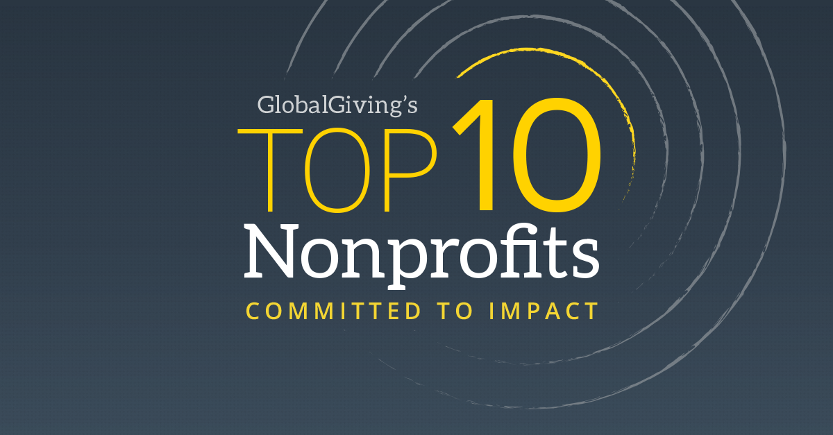Top 10 Nonprofits Committed To Impact