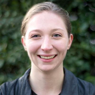 Alix Halloran