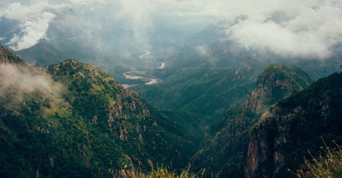 Tarahumara Canyons