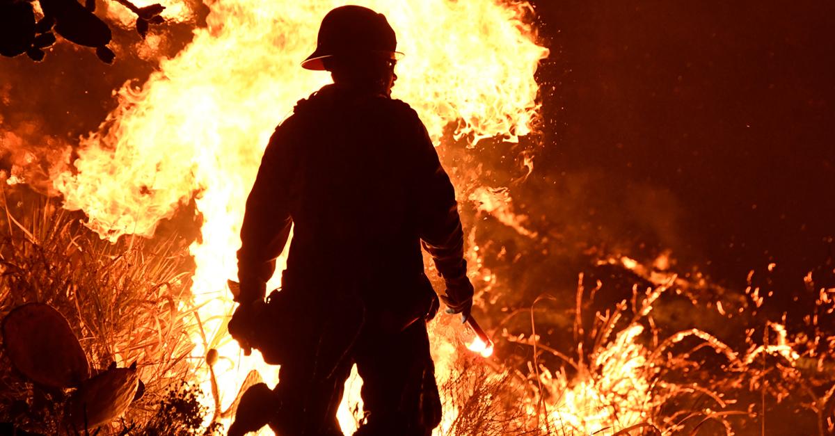 Help California Wildfire Surviors