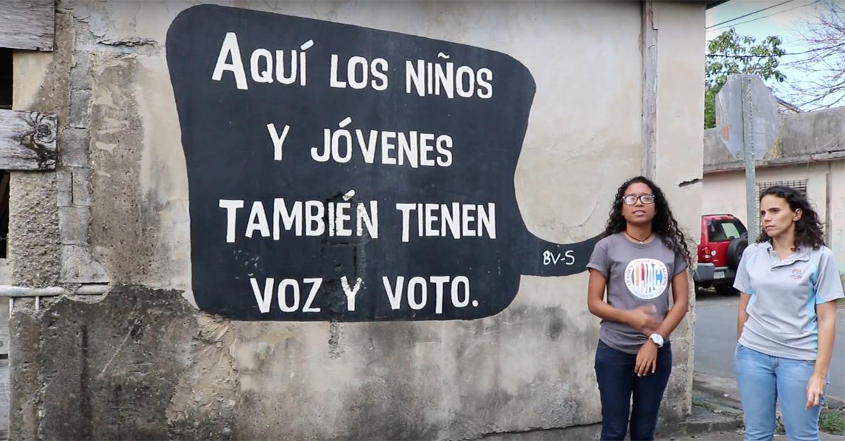 Puerto Rico Recovery | Los Ninos Enlace Photo