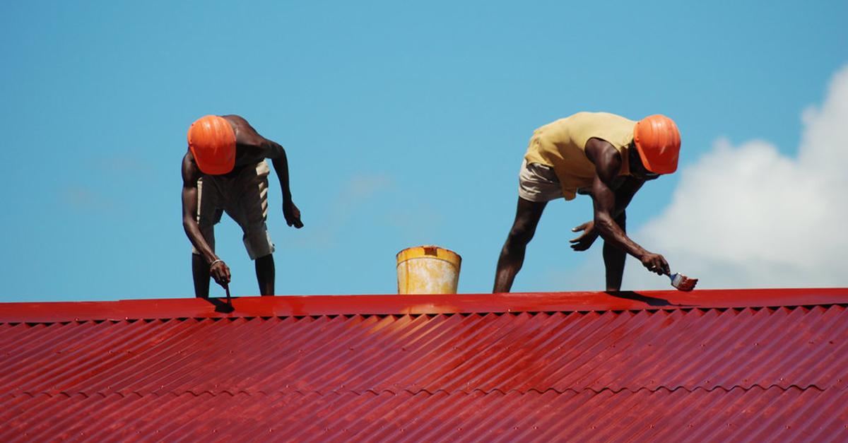 Sustainable CSR Programs