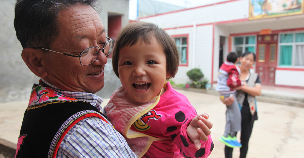 Philanthropy In China Fast Facts