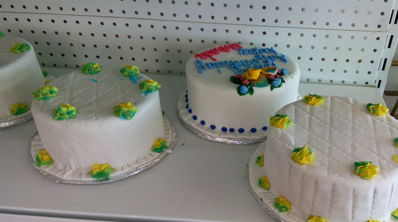 LGBTQ cake