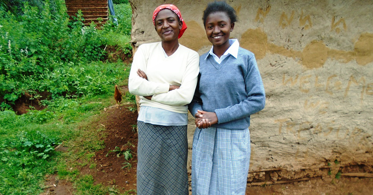 Local Fundraising in Kenya