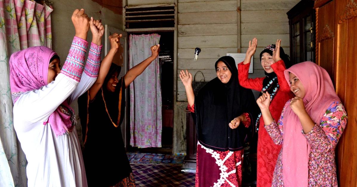 Indonesia Women