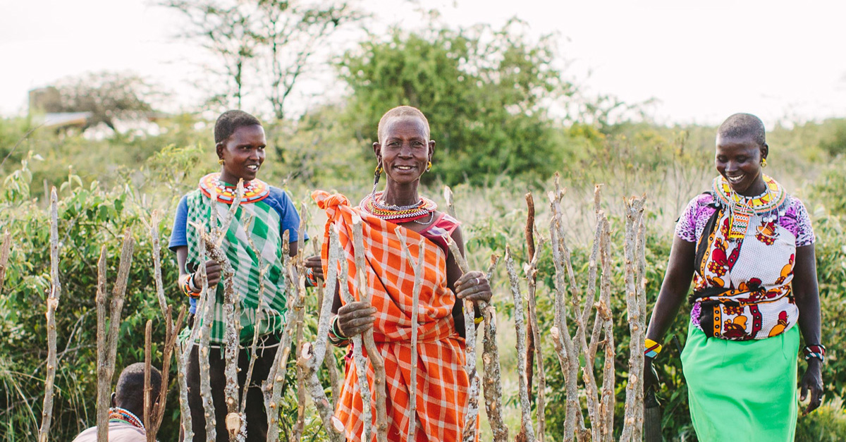 Crowdfunding in Kenya