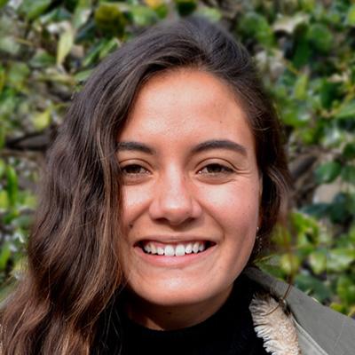 María Catalina Villalpando Paez