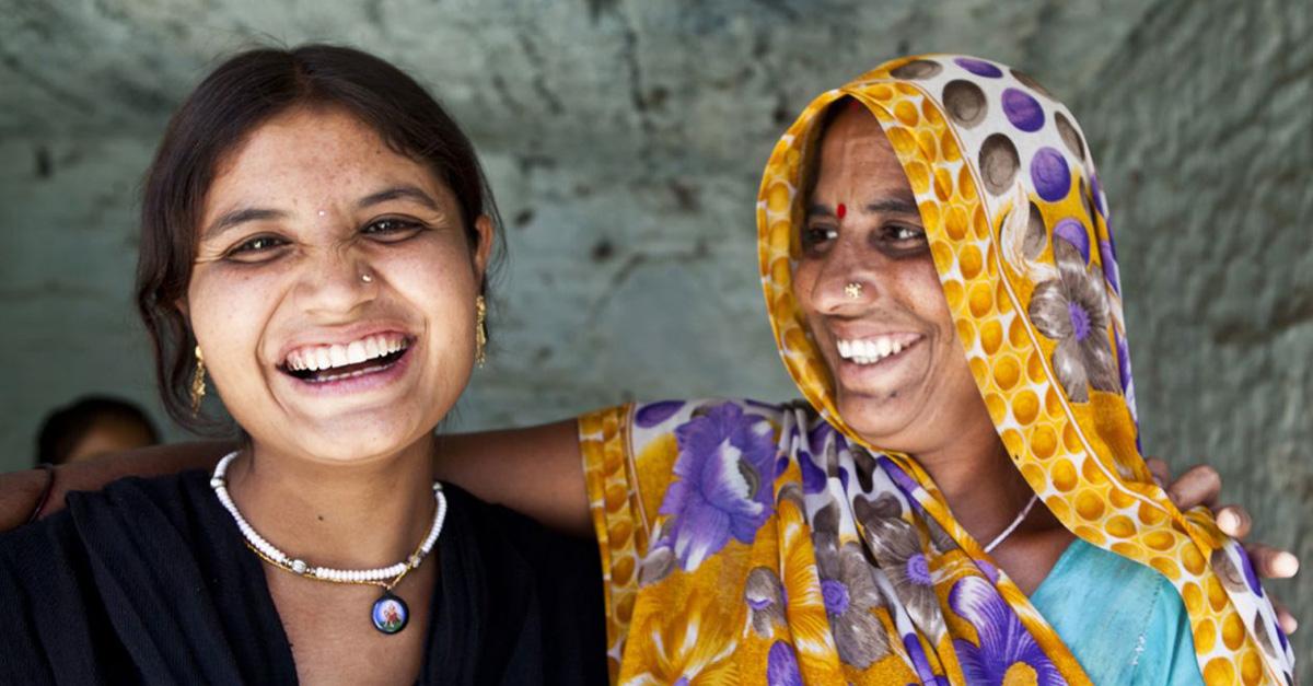 Philanthropy Tips for Women