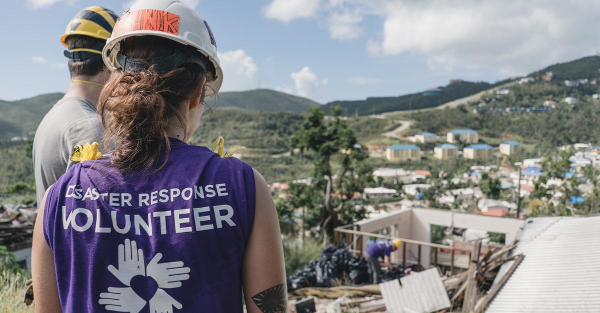 Hurricane Florence Corporate Response Tips