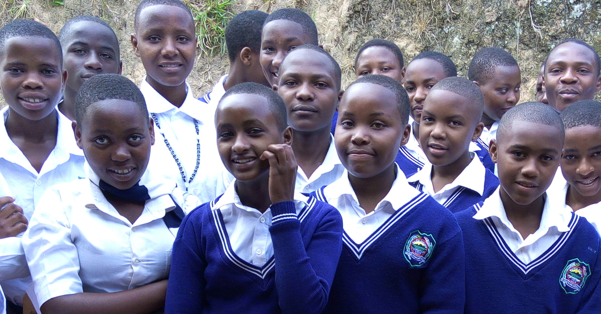 Crowdfunding in Uganda
